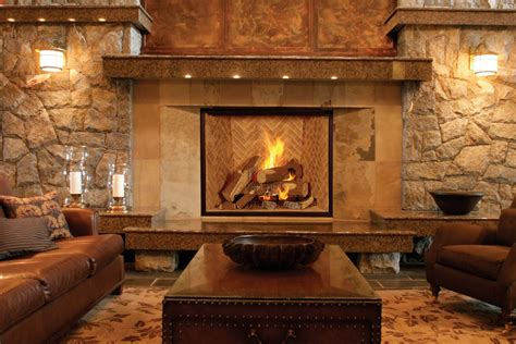 Fire Place : Gas Fireplace Photo Gallery
