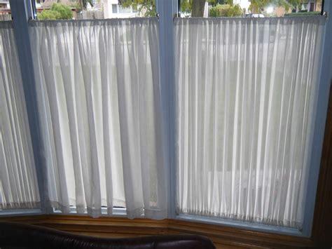 New-ish Curtains...finally