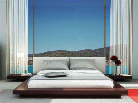 Contemporary King Size Bed Styles  Editeestrela Design