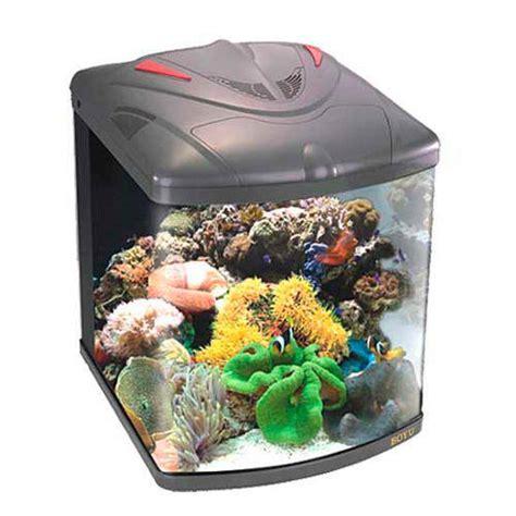 marine nano reef aquarium complete kit tiendanimal