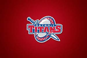 Detroit Titans Athletics Identity on Behance