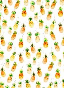Sonia Cavellini - Pineapples | Watercolor | Pinterest ...