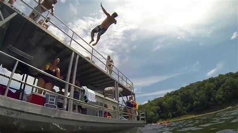 Boat R Lake Monroe by Party Boat On Lake Monroe Summer 2013 Youtube