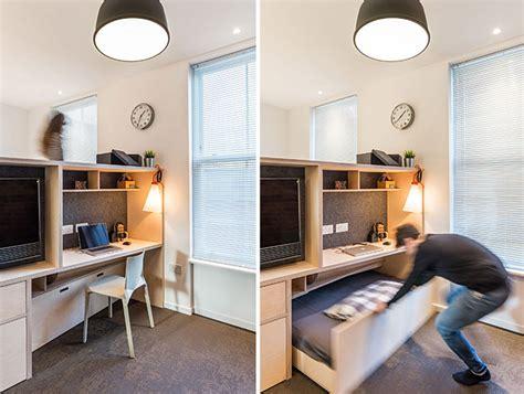 Tiny Apartments : Small Studio Apartment Design Ideas ()