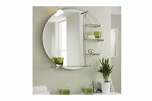 Regal Mit Spiegel : badezimmer bad spiegel spiegelschr nke lichtspiegel schminkspiegel badspiegel ~ Markanthonyermac.com Haus und Dekorationen