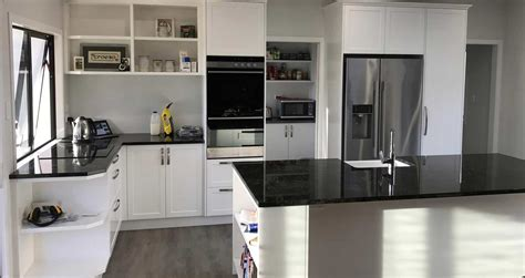 Elite Kitchens And Cabinets-auckland Kitchen Design And