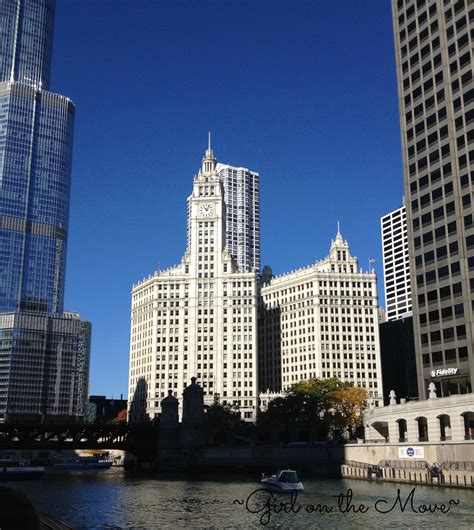 Group Boat Cruise Chicago by Chicago River Cruise Groupon
