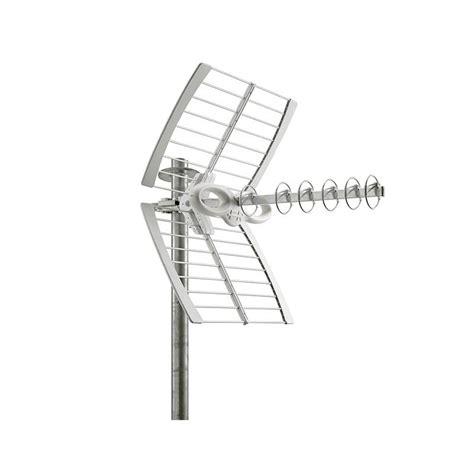 antenne rateau uhf fracarro yagiloop sigma d ext 233 rieure bfsat