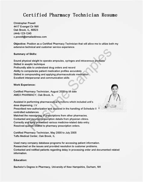Resume Samples Certified Pharmacy Technician Resume Sample. Letter To Remove Child From Daycare Template. Resume For Cna With No Experience Template. Sample Resumes For Administrative Assistant Template. Use Of Quotation Marks Template. Objectives For Medical Assistants Template. Job Interview For Restaurant Template. Interest And Activities For Resumes Template. Warehouse Clerk Cover Letter Template