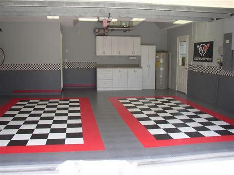 garage flooring tiles would i do my garage floor in vct vinyl composite tile again with garage