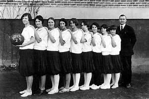 History of Women's Basketball in America (1891-Present)