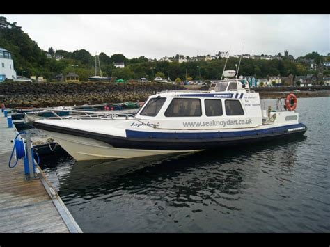 Red Bay Boats For Sale by For Sale Redbay Stormforce 11 Passenger Rib Gbp 98 500