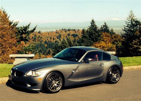 Z4 M Coupe For Sale || Z4 M Coupe Buyers Guide