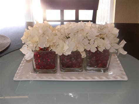 kitchen table centerpieces crafts
