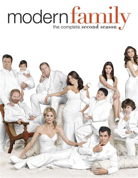 modern family season 2 169 2011 fox home entertainment assignment x assignment x