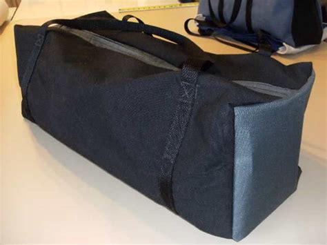 Custom Boat Covers Georgia by Custom Made Duffel Bags Made To Fit Your Needs