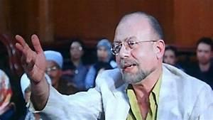 وفاة الفنان حمدي السخاوي
