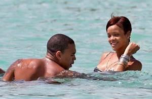 Chris Brown y Rihanna. Su historia - PrensaCorazon