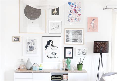 cadre pour mettre plusieurs photos maison design bahbe