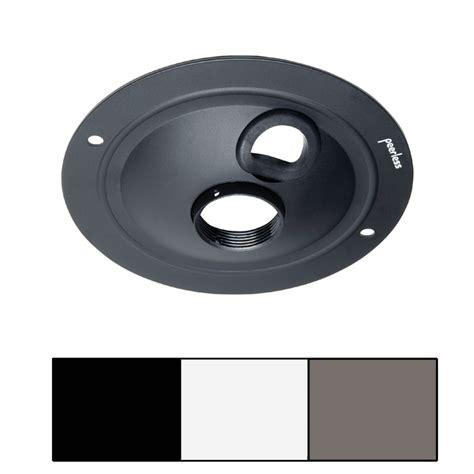 peerless acc570 acc570w acc570s ceiling plate