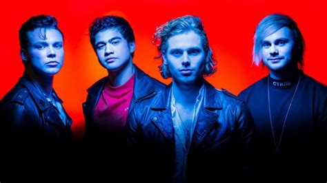 5 Seconds Of Summer Announce New Album 'youngblood' And