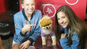 MACKENZIE ZIEGLER'S MUSIC RELEASE PARTY AT MUSICAL.LY (Day ...