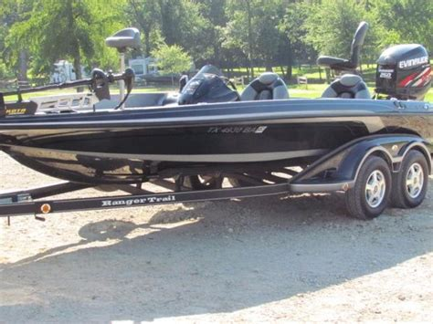 Ranger Boats For Sale Texas by Ranger Boats For Sale In Emory Texas
