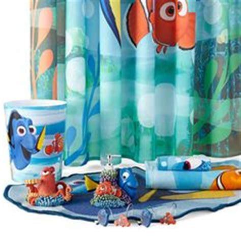 Disney Pixar Finding Nemo Bathroom Set by Disney Pixar Finding Dory Hank Toothbrush Holder By