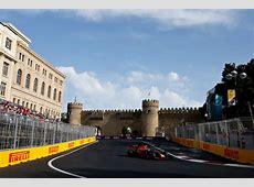 Azerbaijan Grand Prix Preview Baku life, Baku reality