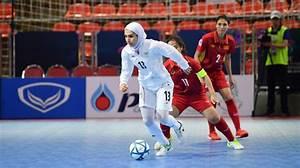 Iranian goal machine Etedadi proud to act as inspiration