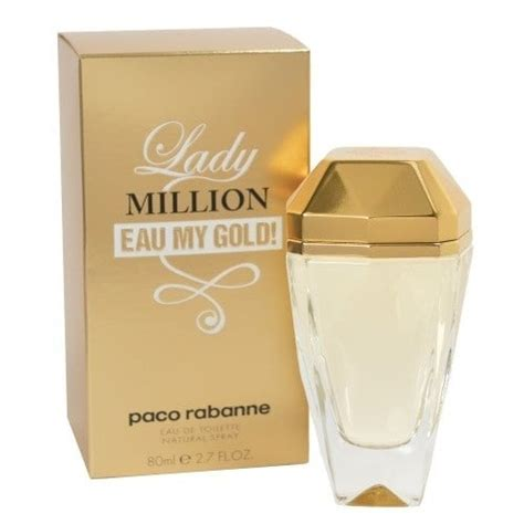 scentsationalperfumes buy paco rabanne million