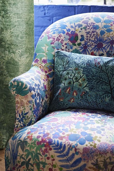 25 best ideas about floral sofa on timorous