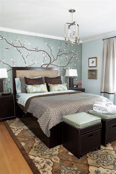 Decorating A Bedroom  Bm Furnititure