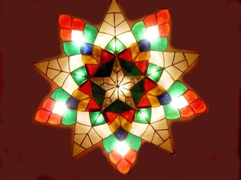Best Images About Filipino Parol On Pinterest