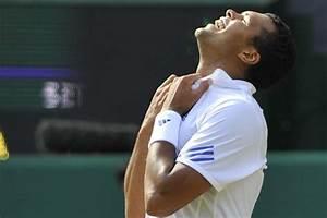 Wimbledon: Tsonga renverse Federer   Michel Marois   Tennis