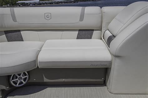 100 pontoon captains chair cover 2017 g23 swingback sport arch pontoon boats by