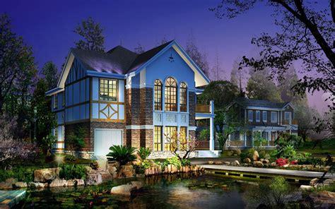Architecture. Beautiful Architecture Homes