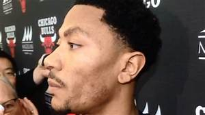 Derrick Rose on wearing 'I Can't Breathe' T-shirt ...