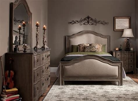 cobblestone 4 pc king bedroom set bedroom sets raymour and flanigan furniture mattresses