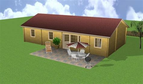 maison bois massif en kit catodon obtenez des id 233 es de design int 233 ressantes en utilisant
