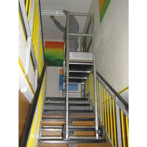 echafaudages echafaudage pfe sp 233 cial escalier ultralu pluceo fr