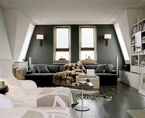 Wandfarben Ideen Schlafzimmer : wandfarben ideen f r eine stilvolle und moderne wandgesteltung ~ Markanthonyermac.com Haus und Dekorationen