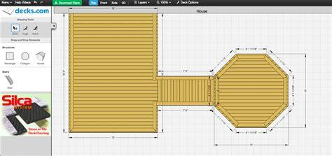 14 Top Online Deck Design Software Options In 2017 (free