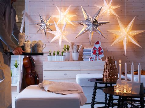 Ways To Make Your Home Festive During The