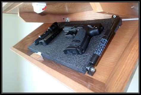 covert cabinet hg 21 handgun cabinet review survival