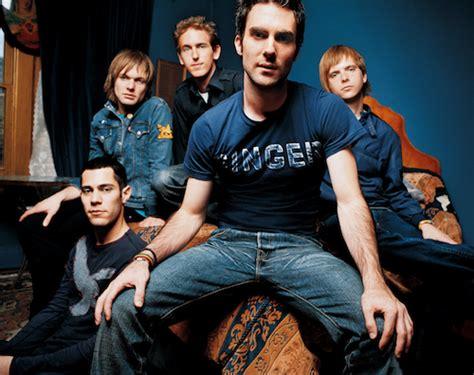 Maroon 5 Song Lyrics