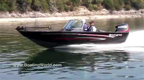 Ranger Aluminum Boats Youtube by 2015 Ranger Vs1780 Deep Vee Aluminum 17 Fishing Boat