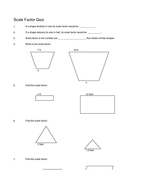 14 Best Images Of Factoring Expressions Worksheet 7th Grade  Algebra Factoring Polynomials