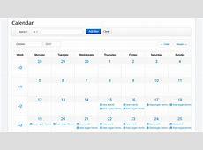 Joomla!® Event & Calendar RSEvents!Pro
