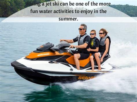 Ski Boat Rental Destin Fl by 1 Jet Ski Rentals In Destin Florida